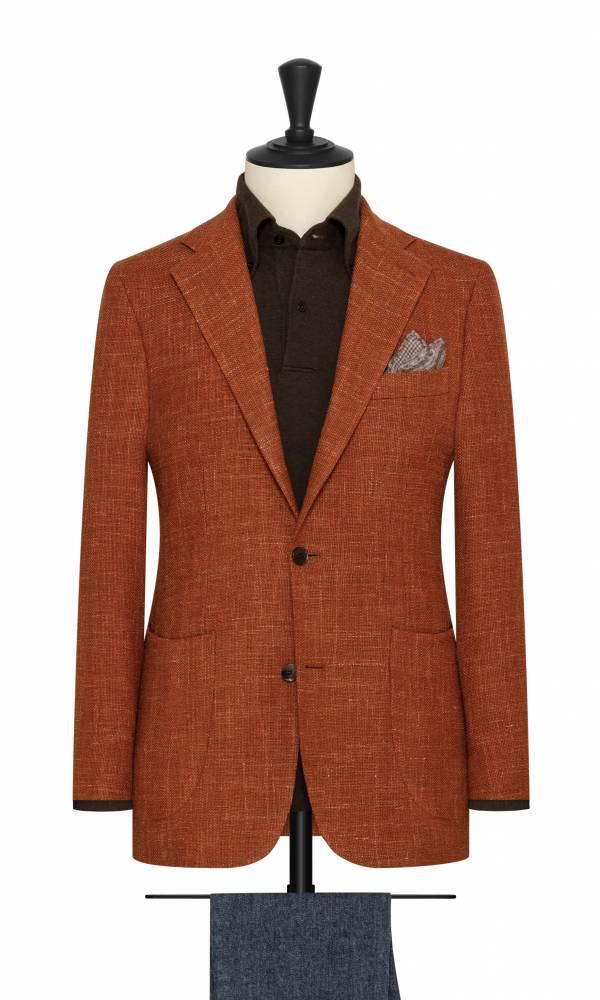 Пошив пиджака 8496