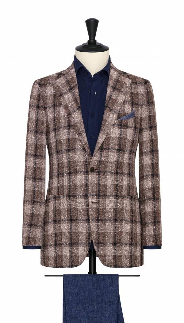 Пошив пиджака 8554