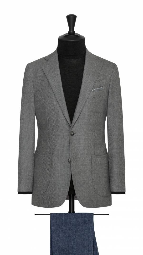 Пошив пиджака 8607