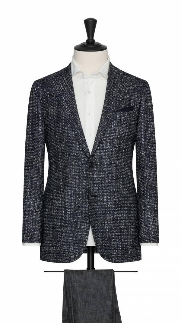Пошив пиджака 8611