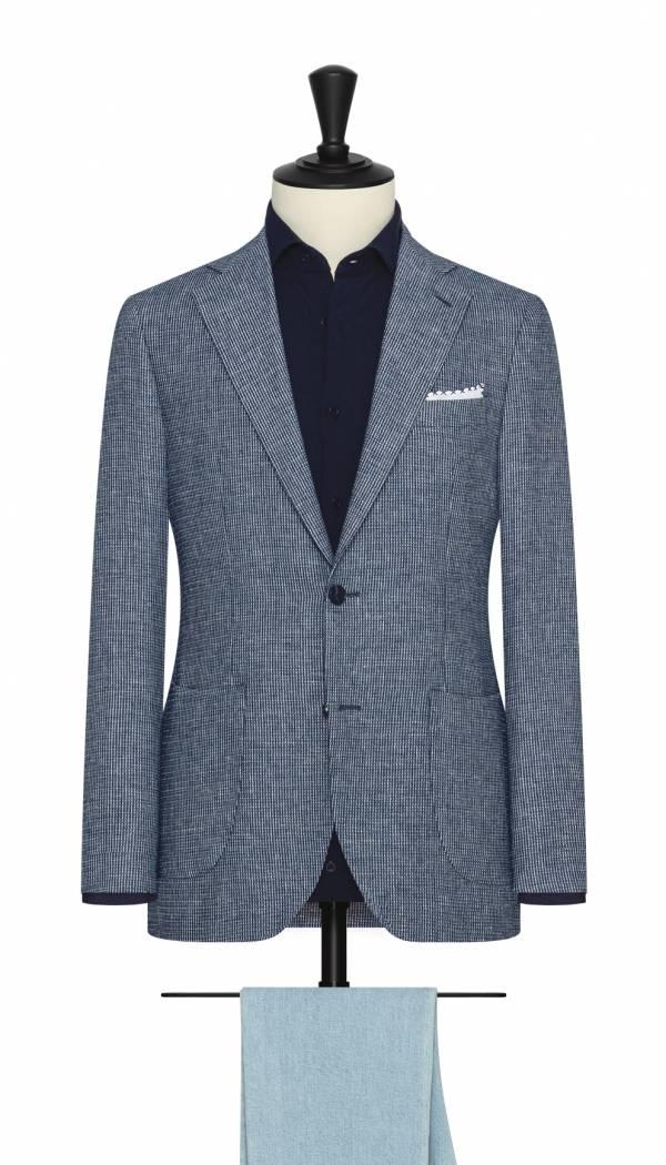 Пошив пиджака 8655
