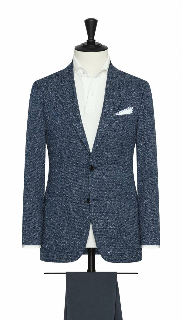 Пошив пиджака 8656