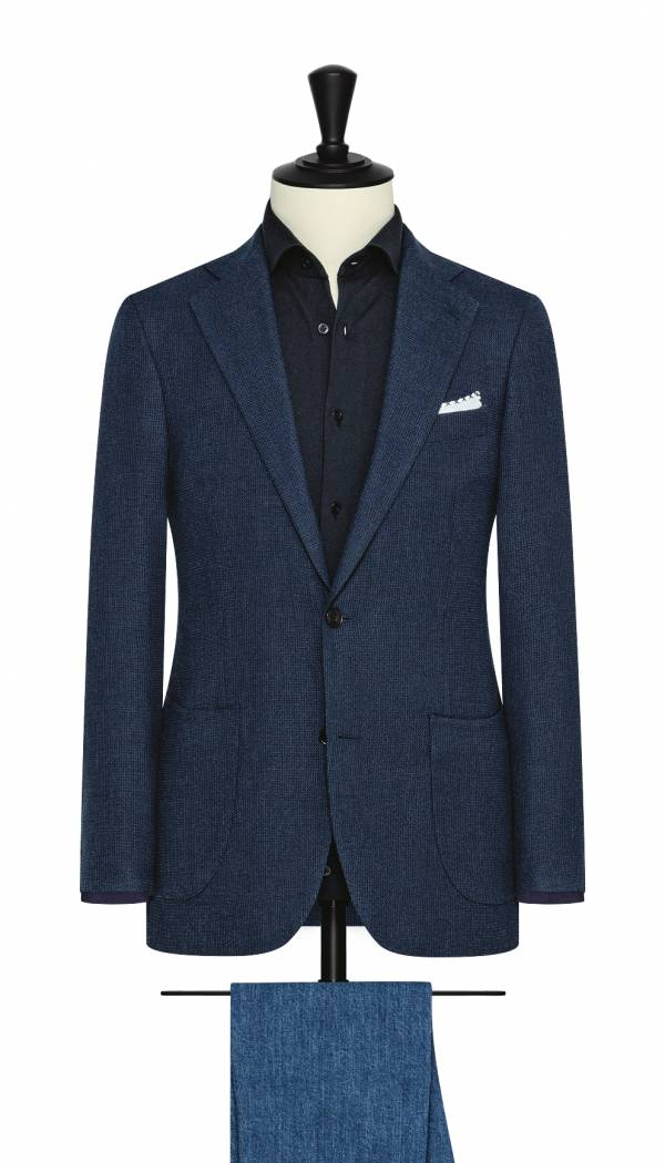 Пошив пиджака 8663