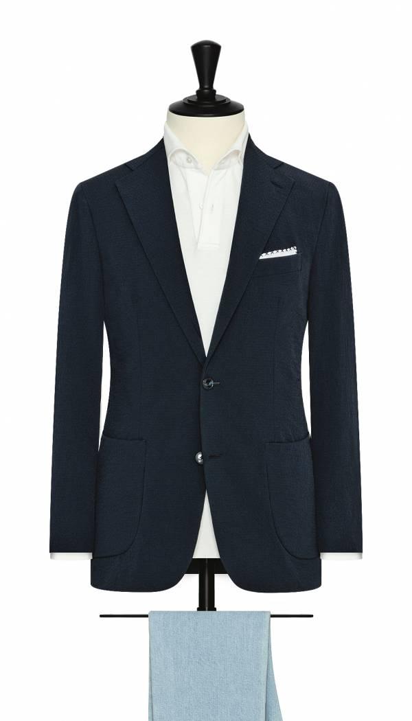 Пошив пиджака 8668