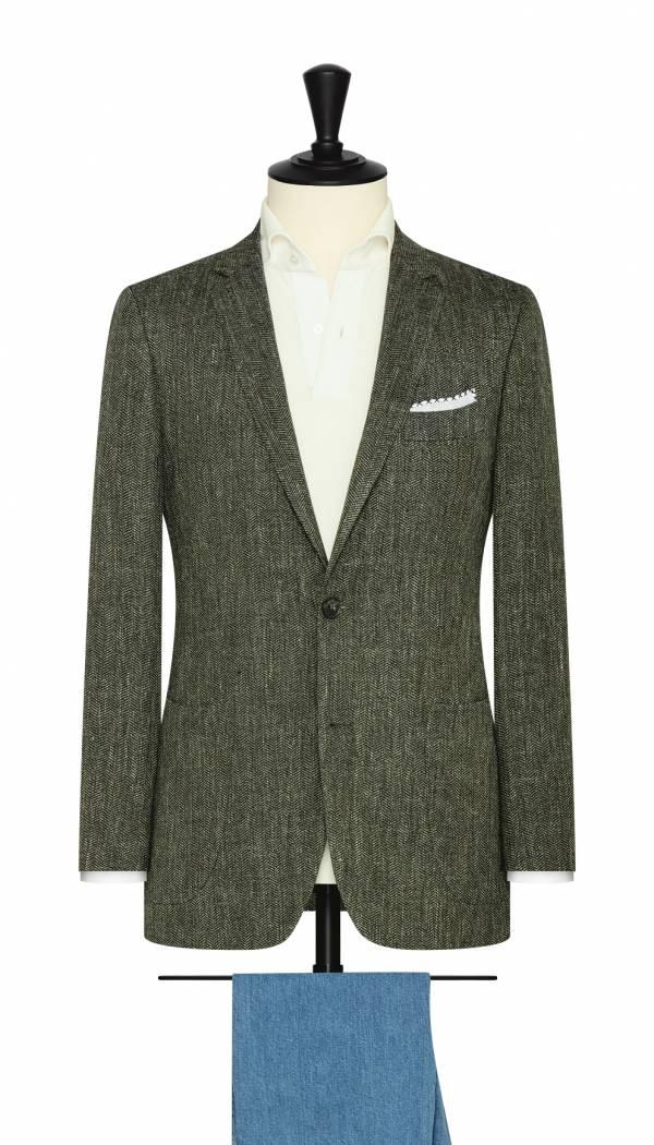 Пошив пиджака 8675
