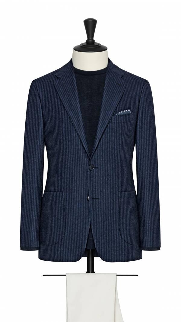 Custom-made jacket 8731