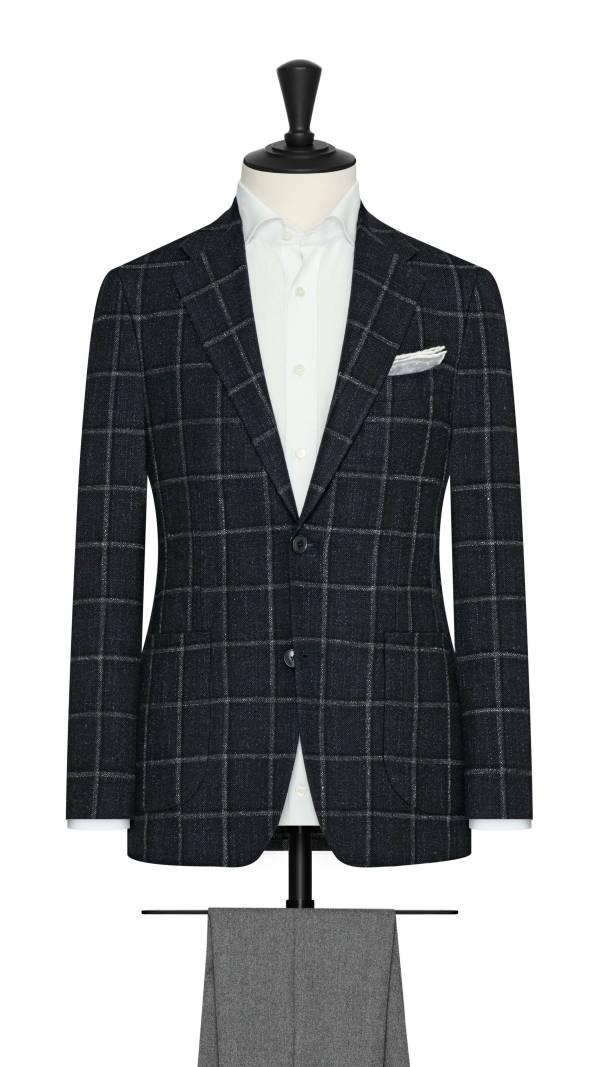 Custom-made jacket 8744