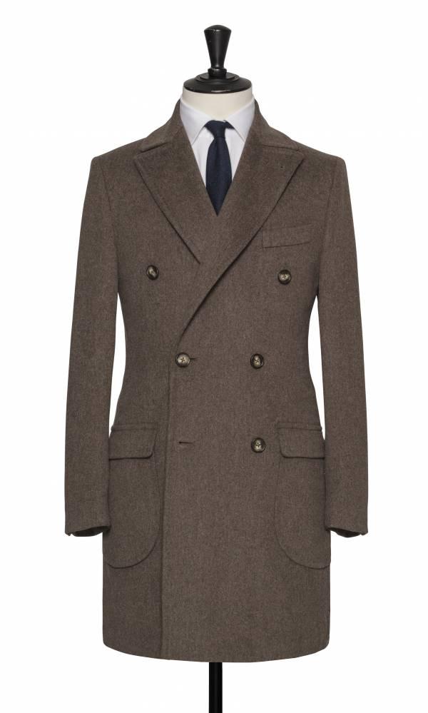 Пальто OC0033