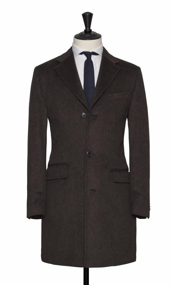 Custom-made coat OC0034