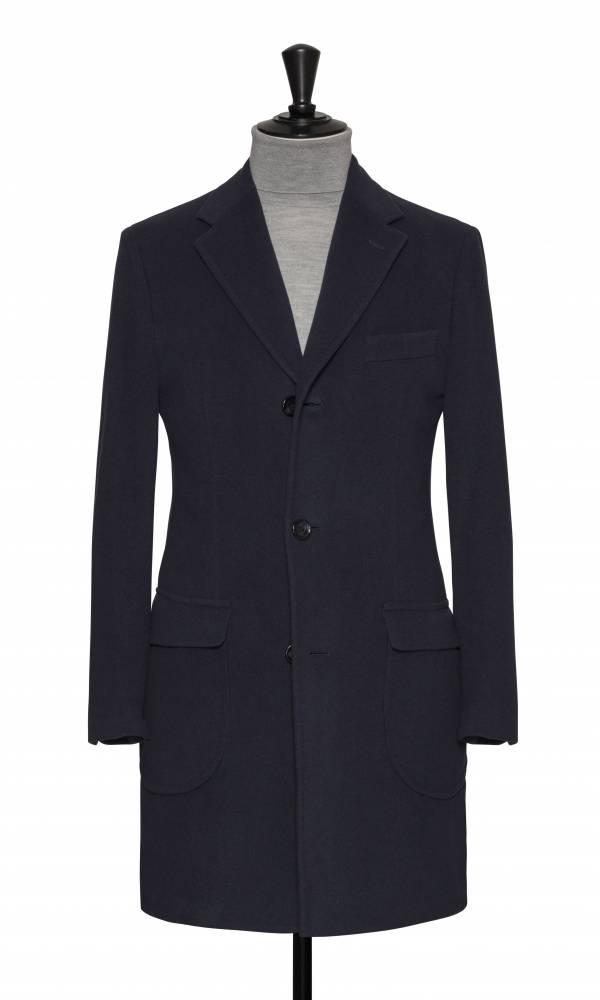 Custom-made coat OC0035