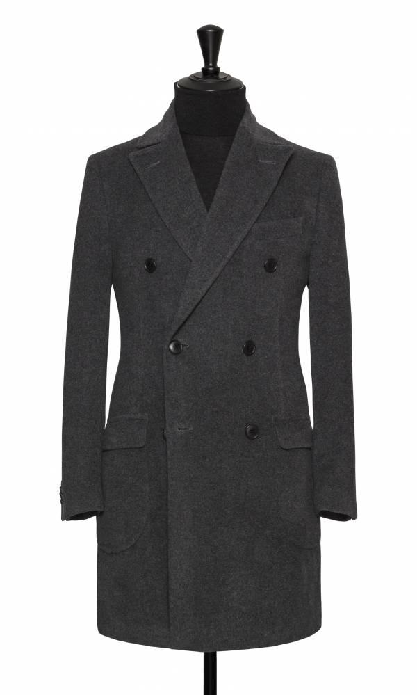 Custom-made coat OC0037