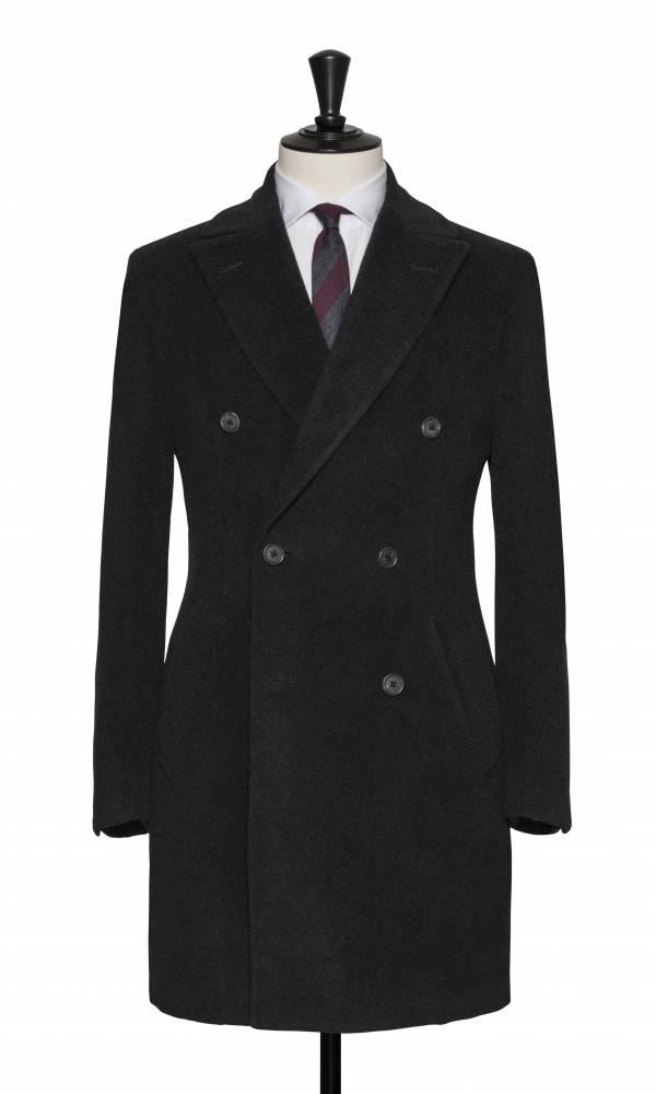 Custom-made coat OC0038