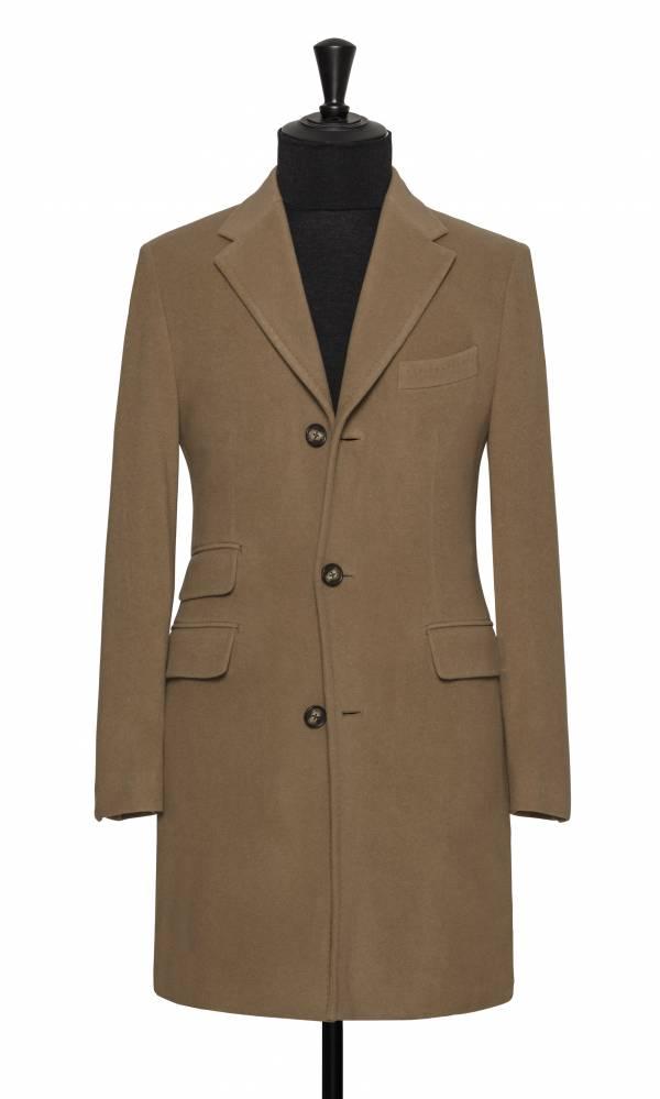 Custom-made coat OC0040