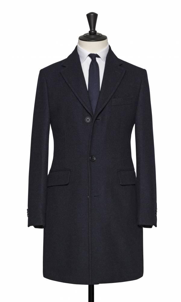 Custom-made coat OC0042