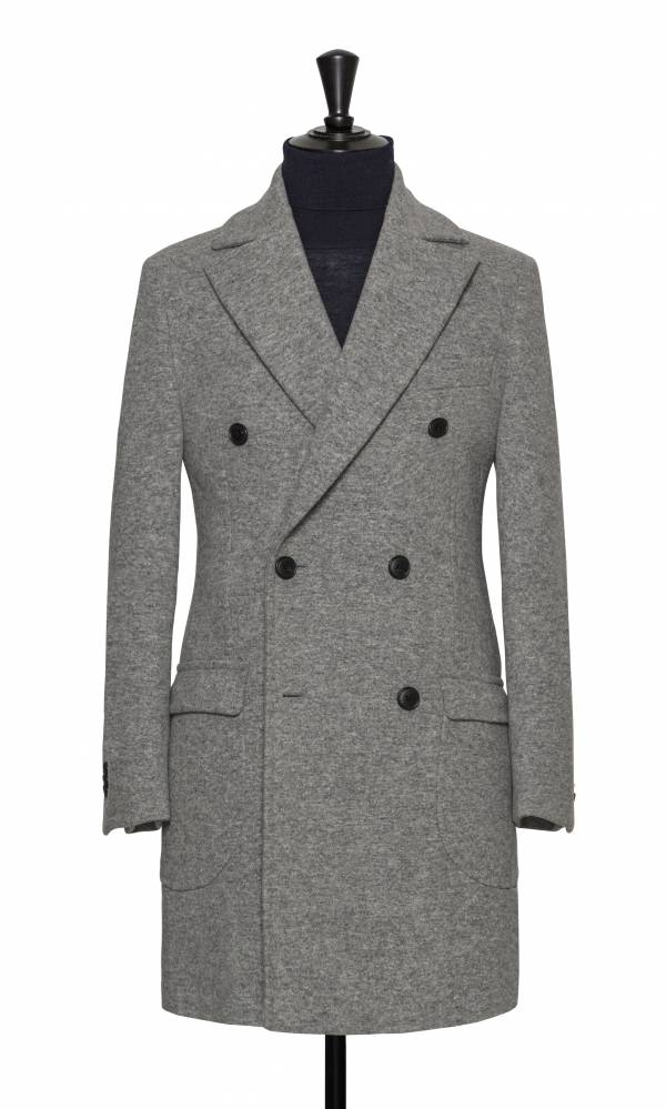 Custom-made coat OC0047