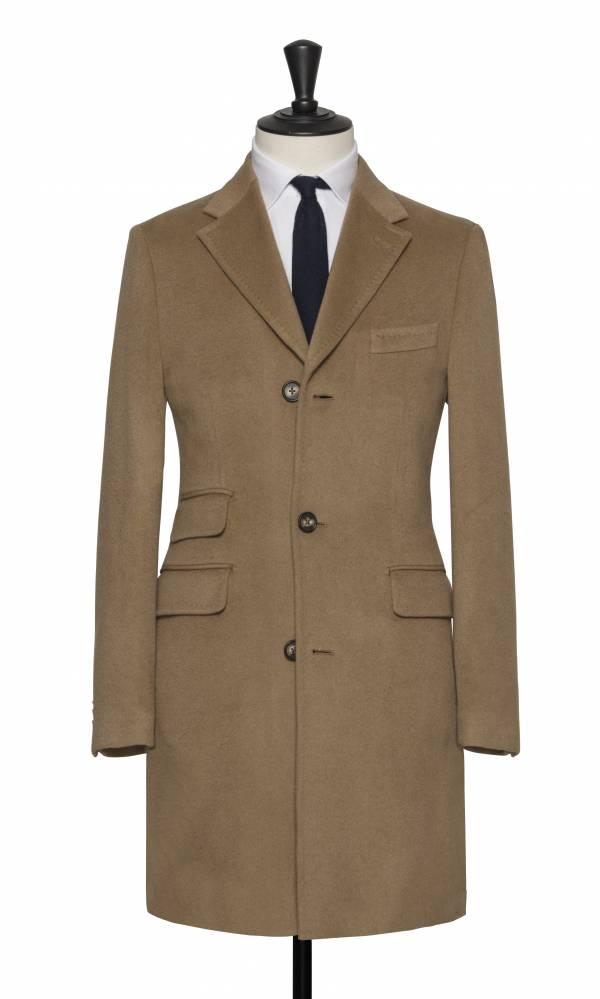 Custom-made coat OC0053